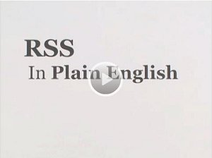 rss in plain enlgish